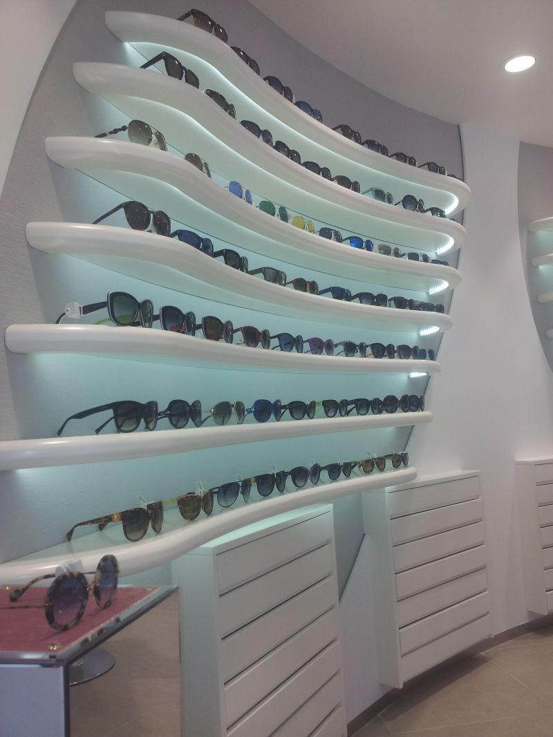 PANAIDIS EYEWEAR BOUTIQUE ΓΛΥΦΑΔΑ