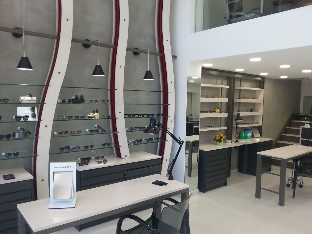 PANAIDIS EYEWEAR BOUTIQUE ΨΥΧΙΚΟ