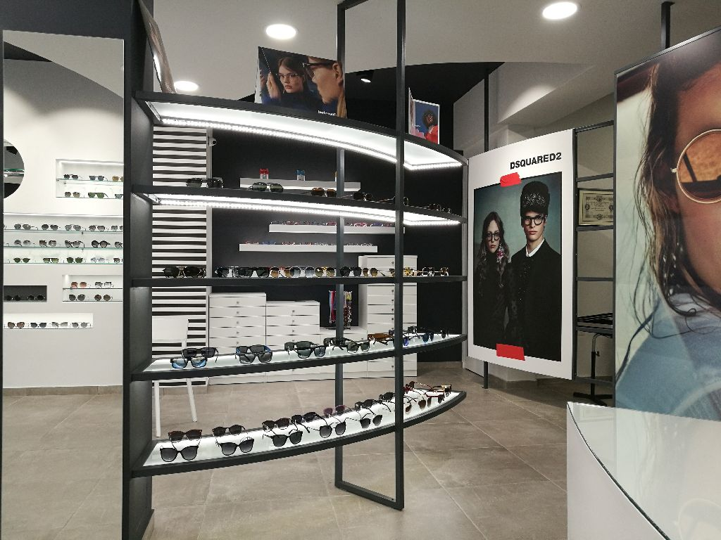 ΟΠΤΙΚΑ GLASSES optical & optometry